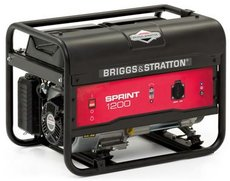 Briggs & Stratton - Sprint 1200 A
